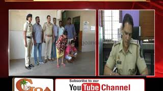 This 64 Year Old Lady Running Prostitution Racket In Margao Arrested