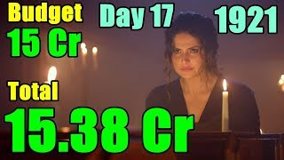 1921 Box Office Collection Day 17 I Zareen Khan