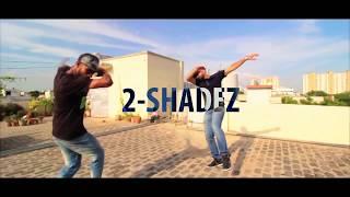 Desi Angrezi - 2-ShadeZ | Official Music Video | #StreetGhazals | Desi Hip Hop Inc