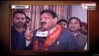 Congress MLA Raj Kumar Verka On Khabar Har Pal India