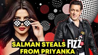 Salman Khan REPLACES Priyanka Chopra As APPY FIZZ Brand Ambassador