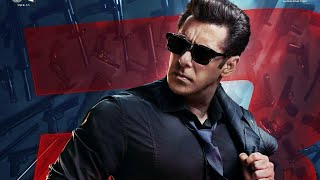 Salman Khan Plays Sikander In Race 3 l Salman Look