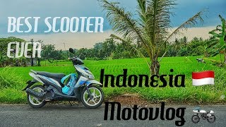 Seminyak to Gianyar MotoVlog | Bali, Indonesia