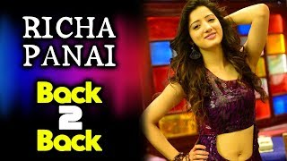 Richa Panai Back To Back Scenes - Latest Telugu Movie Scenes - Bhavani HD Movies