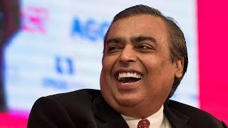 Why Mukesh Ambani is winning telecom battles