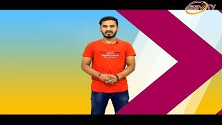 "SSV TV New Show ""SSV CAMPUS"" Promo Nitin Kattimani"