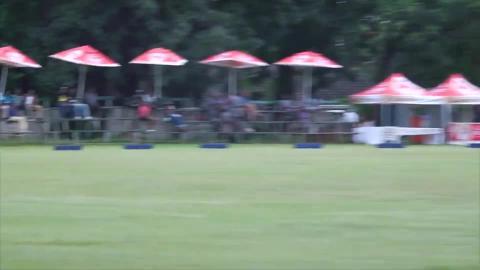 Afghanistan vs UAE, Super Six Match in CWCQ 2018