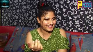 Funny Rapid Fire With Bhojpuri Actress Neha Shree | Khesari lal, Pawan singh | Chana Jor Garam