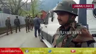 4 terrorists gunned down in Jammu and Kashmir's Kupwara district
