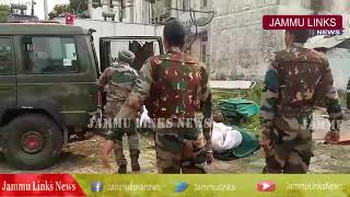 Army jawan commits suicide by shooting self in Samba