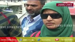 Pellet victim Insha gets admission in DPS Srinagar