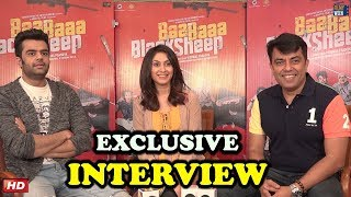 BAA BAAA BLACK SHEEP INTERVIEW WITH CAST MANIESH PAUL & MANJARI