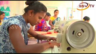 ALAND MLA B R PATIL Documentary (02)  SSV TV 13/03/2018