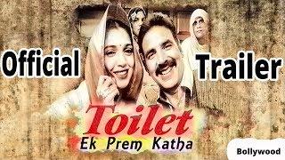 Toilet Ek Prem Katha Official Trailer ||Analysis