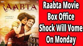 Raabta Movie || Box Office Shock Will Vome On