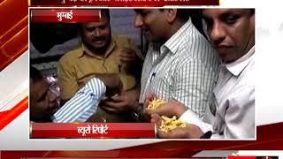 मुम्बई - मुम्बई की ट्रेने और फ्लाइट होती है लगातार लेट - tv24