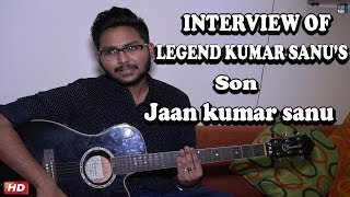 Kumar Sanu's Son Jaan Kumar Sanu Makes his Debut