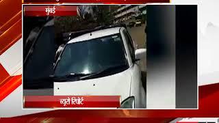 मुंबई - मुंबई में ओला-उबर ड्राइवरों की हड़ताल - tv24