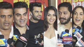Baa Baaa Black Sheep Movie Screening | Arbaaz Khan, Ravi Kishan, Manish Paul, Manjari Phadnis