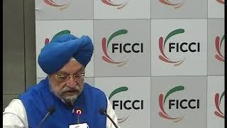 Minister Hardeep Singh Puri