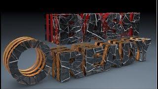 Poly Fx Destruction Mapping - Cinema 4D Tutorial