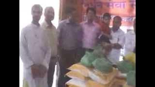 13 Rashan Vitran Vishaw Hindu Parishad and Bajrang Dal 29 Sep 2013