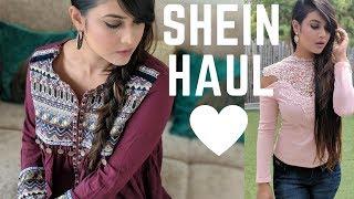 SHEIN HAUL