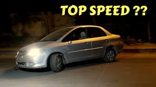Japani Engine Ki Top Speed???? | After swapping