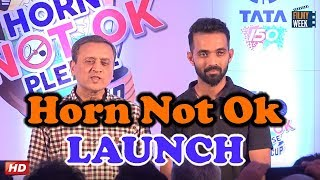 Grand Launch Of Tata Horn Not OK Please T20 Cup