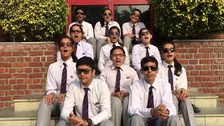 Dilli - Dilli song by yp volunteers - Amity International School Saket