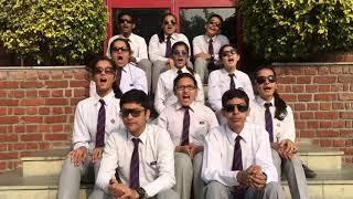 Dilli - Dilli song by yp volunteers - Amity International School Saket