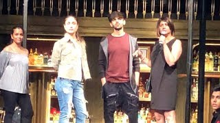 Kareena Kapoor And Kartik Aryan Rehearsing For Manish Malhotra Fashion Show