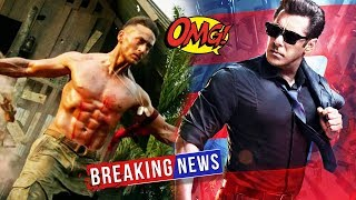 RACE 3 Breaks Record Of Tiger Zinda Hai Before Release, BAAGHI 2 Advance Booking CREATES STORM