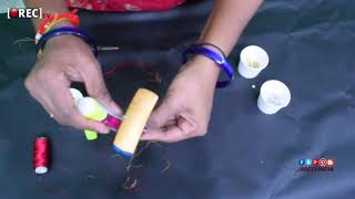 how to make silk thread bangles at home silk thread bangles latest silk thread bangles | rectvindia