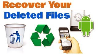How to recover deleted data from memory card or Pc ||Telugu Tech Tuts