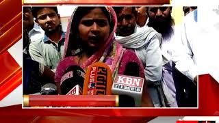 लखीमपुर खीरी - ट्रैक्टर के नीचे दबने से एक युवक की मौत  - tv24
