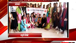अंडमान - छात्राओं के लिए मॉक ड्रिल का आयोजन  - tv24