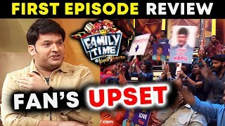 family time with kapil sharma first episode download