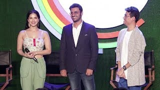 Watch Sunny Leone's Biopic #Karenjitkaur Web Series La    (video id -  341c959c7938ca) video - Veblr Mobile