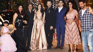 Akash Ambani And Shloka Mehta Engagement GRAND PARTY | Shahrukh Khan, Aishwarya Rai, Katrina Kaif