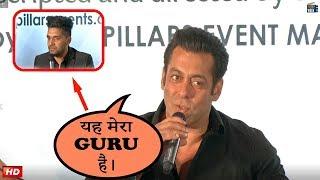 Salman Khan & Guru Randhawa : The Da Bangg Tour Pune Press Meet | Katrina Kaif | Sonakshi Sinha