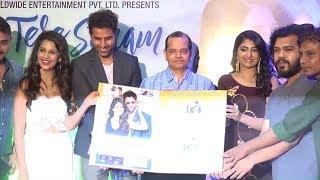 "Bhoomi Trivedi and Bilal Launch New Single ""Bin Tere Sanam""    Bollywood Film News"