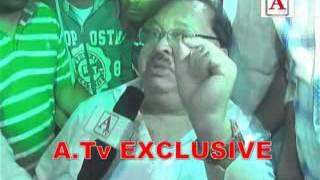 Mera Qusoor Kiya Hai..? Dr Qamar Ul Islam Ka Sawal