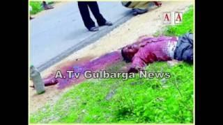 A.Tv Gulbarga News 25-6-2016