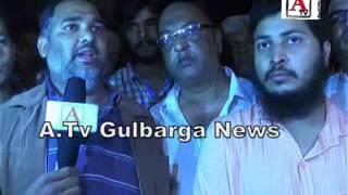 A.Tv Gulbarga News 1-7-2016