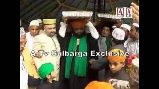 Juloos Sandal-E-mubarak 656th Urs Shaikh-E-Deccan rh Gulbarga