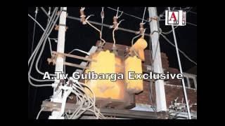 Gulbarga Me Huyee 11 Hours Mosaladar Barish Aur 50 Hours Power Cut