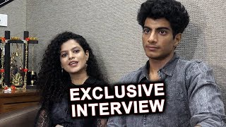 Palak Muchhal & Palash Muchhal Exclusive Interview For LIVE CONCERT In Mumbai