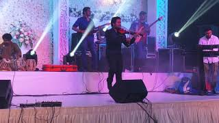 Malare Mounama- Live Performance from Abhijith P S Nair Live-Mobile Clip