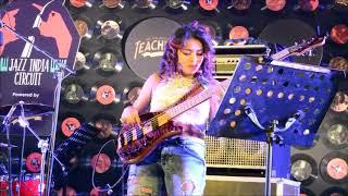 Dave Weckl feat. Mohini dey, Abhijith P S Nair,Sandeep Mohan and Joe Johnson